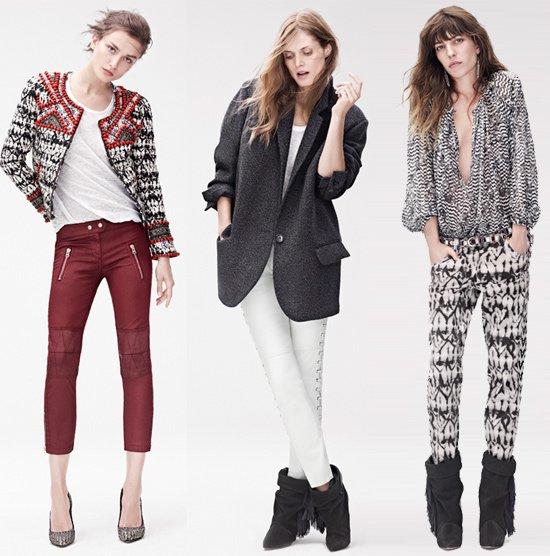 Kolekcja Isabel Marant dla H&M