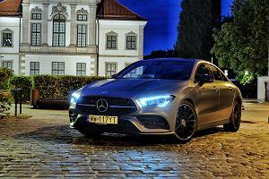 Mercedes i BMW stoczyły w 2019 r. walkę o tytuł globalnego lidera klasy premium. Wynik taki sam jak w Polsce