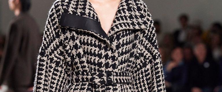 Ten print pokochali projektanci mody, a w tym sezonie króluje on w szafach Polek! To prawdziwy must have eleganckiej kobiety