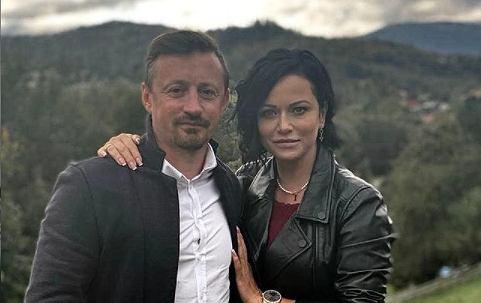 Adam Małysz rozpieszcza żonę. Izabela pokazała romantyczny prezent urodzinowy