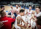 Polscy koszykarze wracają na mistrzostwa świata po 52 latach. Mecz z Wenezuelą obejrzymy w otwartym kanale! TV, stream online, na żywo, skład, 31.08