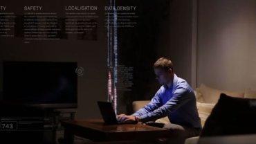 Li-Fi zastąpi WiFi?