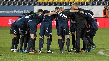 Piłkarze Pogoni wiosnę zaczynają z 6. miejsca