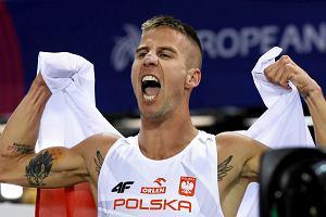 HME w Glasgow. Polska wygrywa klasyfikację medalową! Jesteśmy europejską potęgą