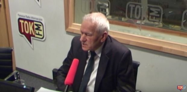 Kornel Morawiecki w