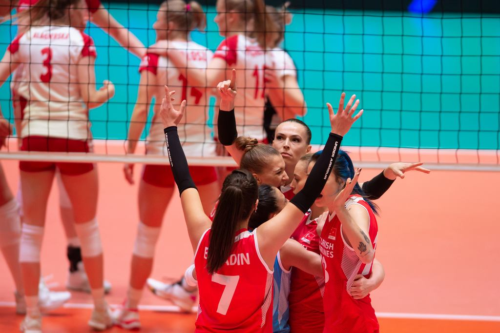Polska - Turcja. Półfinał kwalifikacji olimpijskich w Tokio 2020