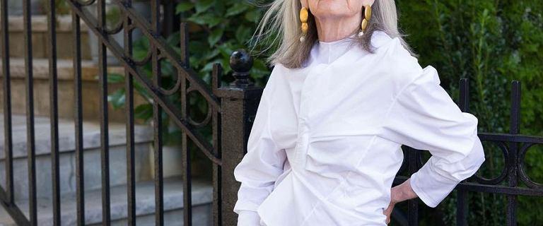 Te koszule to idealne modele dla kobiet po 50-tce! Eleganckie i z charakterem