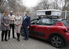 E-kontrole parkowania. Najdokładniejszy system na świecie do wyłapywania nieuczciwych kierowców powstał w Warszawie