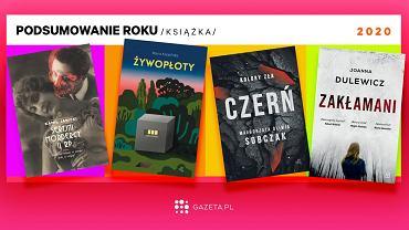 POPKultura 2020 - Książki