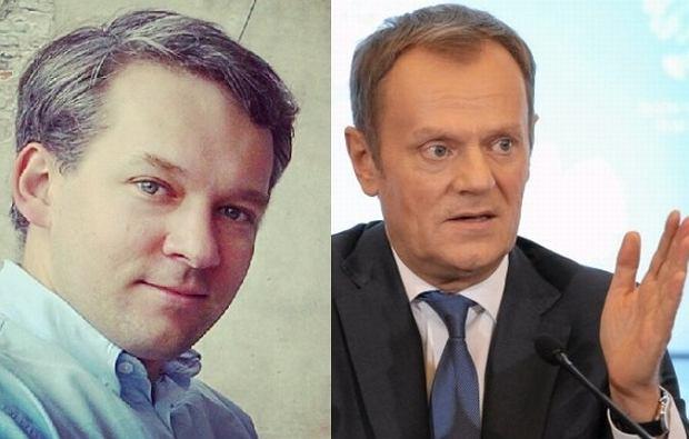 Michał Szułdrzyński: Donald Tusk może ulec pokusie kierowania polską polityką z tylnego siedzienia