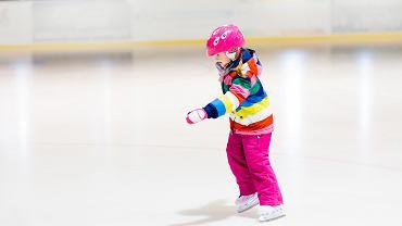 Ferie zimowe 2019/2020 to doskonała okazja, aby wybrać się na lodowisko.
