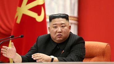 Korea Północna. Kim Dzong Un został sekretarzem generalnym Partii Pracy (zdjęcie ilustracyjne)