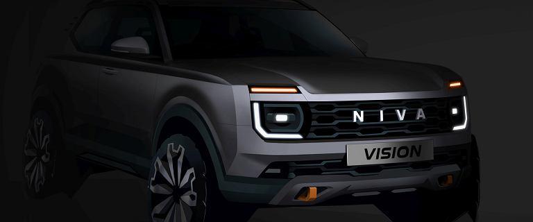 Nowa Lada Niva będzie najtańszym SUV-em w Europie. Renault chce powtórzyć sukces Dacii Duster