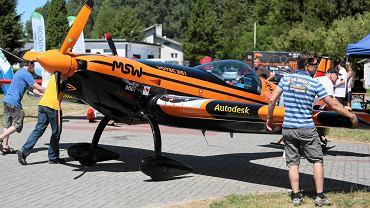 Mistrzostwa Europy w akrobacji samolotowej 2013
