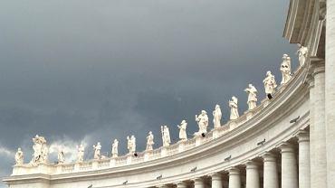 Rzym (fot. Anna Konieczyńska)
