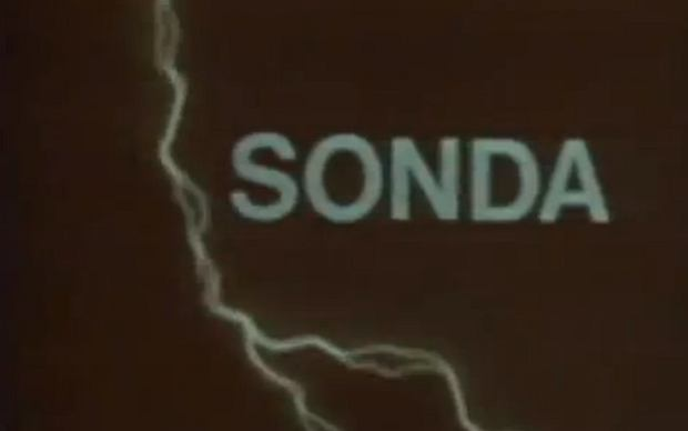 Sonda - program TV