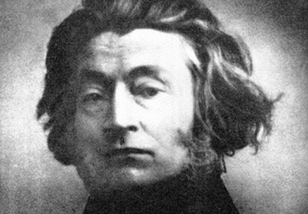 Adam Mickiewicz Twórczość Najważniejsze Dzieła Poety