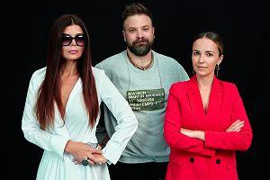 Dorota Wróblewska: Szafiarki promują modę i chwała im za to, ale też wpędzają młodych ludzi w kompleksy