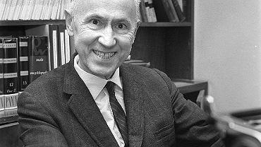 Prof. Karol Borsuk (1905-1982)