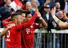 Kolejny cel transferowy Bayernu Monachium już znany? Klub Lewandowskiego chce piłkarza Manchesteru City
