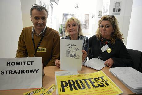 Maciek Jazwiecki / Agencja Gazeta
