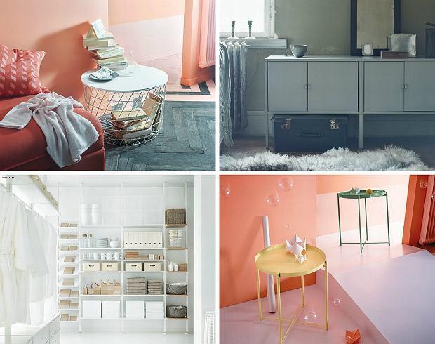 Nowy Katalog Ikea 2017 Najciekawsze Nowości