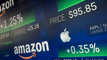 Amazon ze swoim e- serwisem wejdzie oficjalnie do Polski