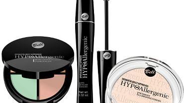 Bell HYPOAllergenic: linia kosmetyków do makijażu hipoalergicznego