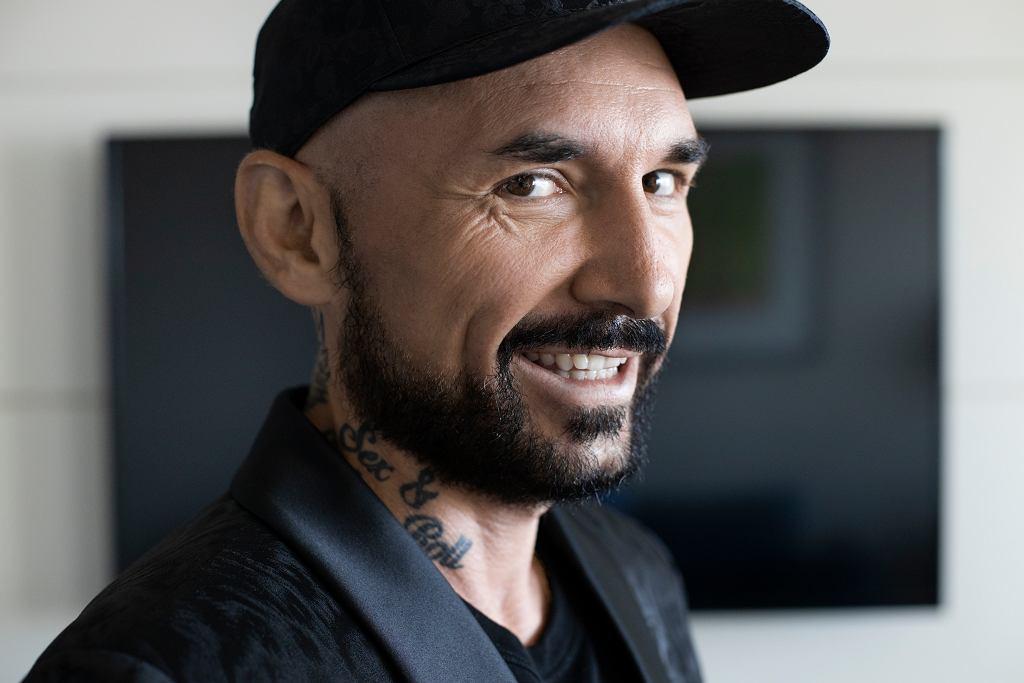 Reżyser Patryk Vega