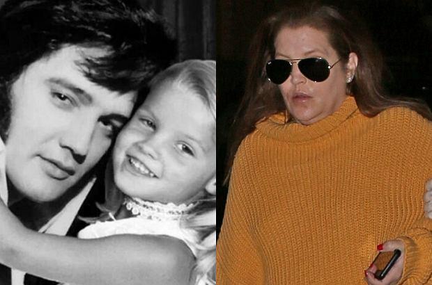 Lisa Marie Presley ma za sobą wiele trudnych doświadczeń. Przedwczesna śmierć ojca, wykorzystywanie seksualne, nieudane małżeństwa... Te problemy odbiły się na zdrowiu psychicznym gwiazdy. 51-latka ma za sobą kilka pobytów w szpitalach psychiatrycznych. Nie jest też tajemnicą, że córka Elvisa zmaga się z uzależnieniem od narkotyków.