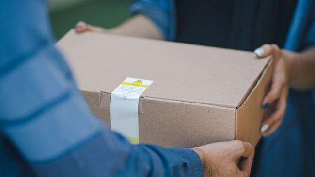 Koronawirus. Boisz się odebrać paczki z Chin? GIS wyjaśnia wątpliwości w jednym z komunikatów