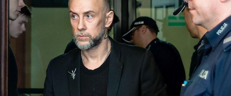 """Nergal zbiera fundusze dla artystów oskarżonych o obrazę uczuć religijnych. """"Od ponad dekady jestem prześladowany"""""""
