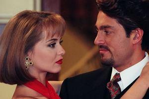 Kadr z serialu 'Paulina'