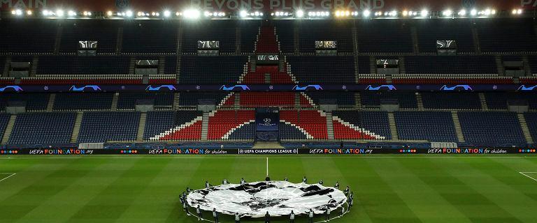 """UEFA przegłosowała nowy format Ligi Mistrzów! """"Zareagowała na powstanie Superligi"""""""