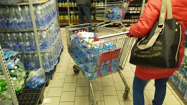 """Tak pandemia znika z gospodarki. """"40 proc. konsumentów oczekuje poprawy koniunktury"""""""
