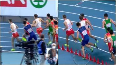 Po proteście Norwegów ws. dyskwalifikacji Jakoba Ingebrigtsena przywrócono mu złoty medal HME w Toruniu
