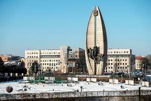 Nie wpiszą pomnika Walk Rewolucyjnych do rejestru zabytków, bo oo. bernardyni się nie zgodzili. Jego obrońcy piszą do ministra