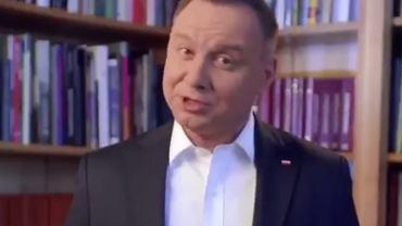 Andrzej Duda założył konto na TikToku! Internauci nie kryją zaskoczenia: No nie wierzę