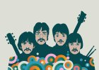 Beatlesi wciąż na topie!