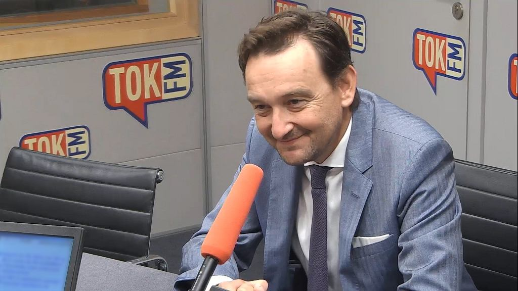 Maciej Mitera, rzecznik KRS