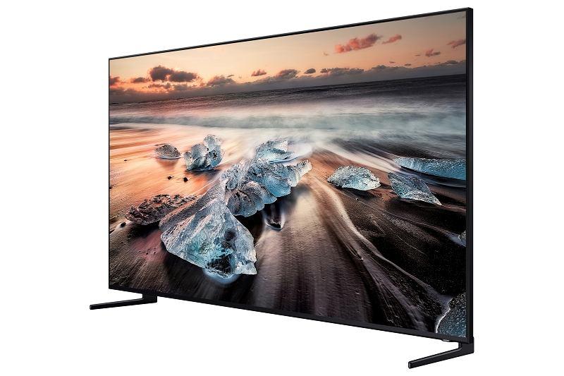 Telewizor QLED 8K