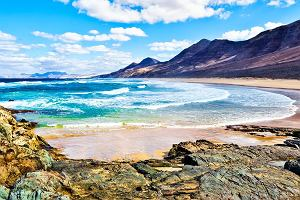 Wybierz jedno z trzech TOP miejsc Wysp Kanaryjskich i udaj się na niezapomniany urlop! Fuerteventura, Teneryfa i Gran Canaria