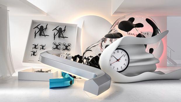 Nowe spojrzenie na sztukę użytkową - kolekcja IKEA Art Event 2021