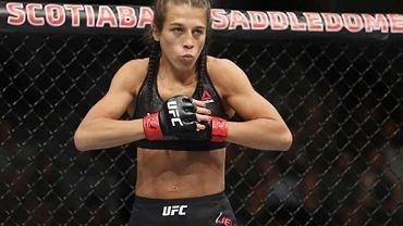 Joanna Jędrzejczyk ostro o Fame MMA. 'To obraźliwe dla sportowców'