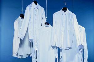 Test białych koszul. Jak odróżnić dobrą od kiepskiej?