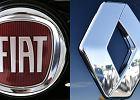 Fiat Chrysler proponuje Renault fuzję. Francuzi rozważą ofertę