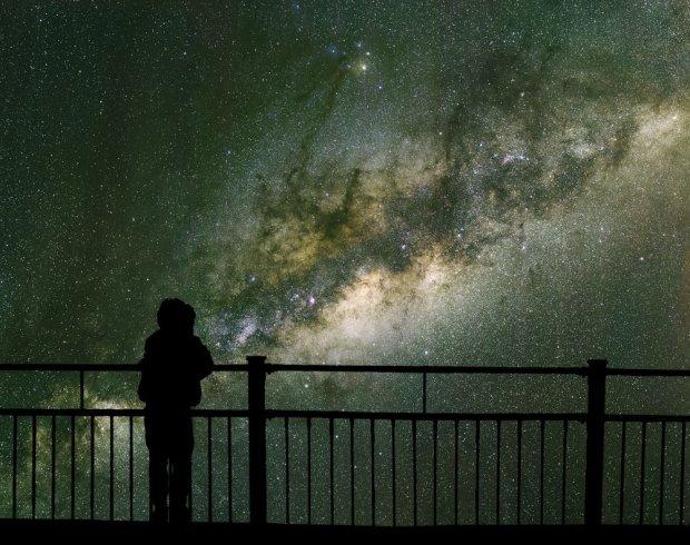 10 rzeczy, ktorych nie wiesz o kosmosie. Obserwacja nieba
