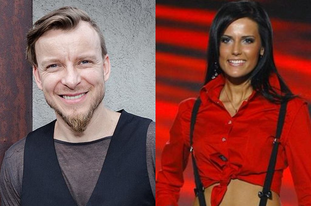 Piotr Kupicha ma drugą żonę, Ewelinę SIenicką. Wokalista Feel wziął ślub z wicemiss Polonia