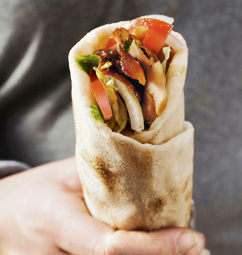 Kebab Czy Najpopularniejszy Fast Food Jest Zdrowy