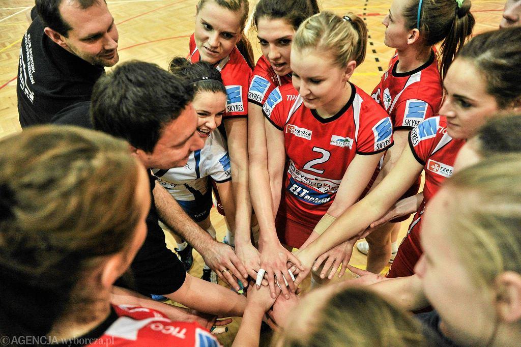 Puchar Polski. Developres Rzeszów - Pałac Bydgoszcz 3:0